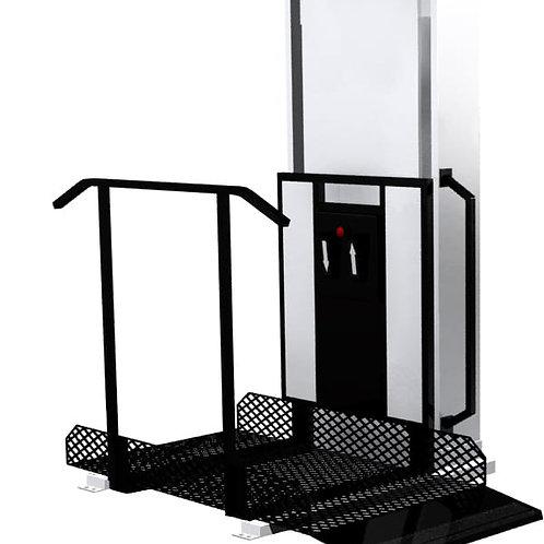 Trus-T-Lift 750 -  RAM