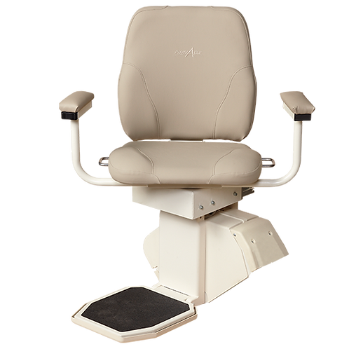Pinnacle Heavy Duty Stair Lift - Harmar SL600HD