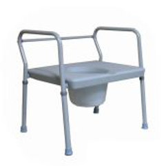 Roscoe Bariatric Commode