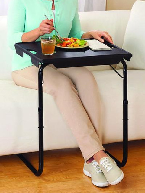 Comfy Folding Table - Rose Health Care #2090