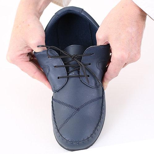 Stretchable Elastic Shoe Laces