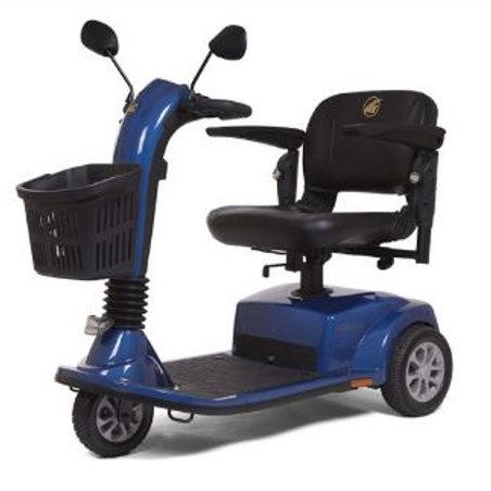 GoldenTech Companion, 3-wheel