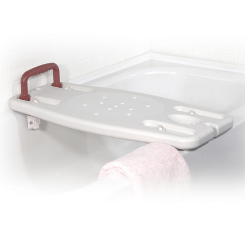 Portable Shower Bench - Rose Health Care #12023