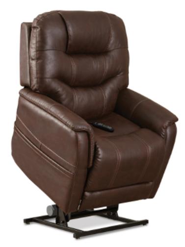 VivaLift Elegance Infinite Position Lift Chair - Pride PLR975