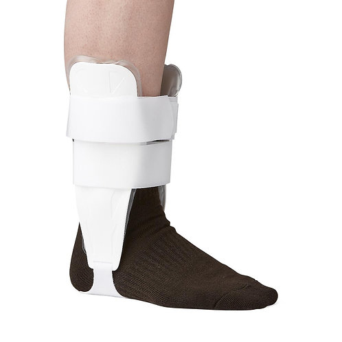 Air/Gel Stirrup Ankle Support