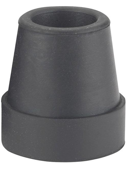 "Large Base Quad Cane Tip (5/8"" cane diameter)"