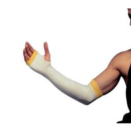 Glen-Sleeve Tubular Protective Sleeves For Arm
