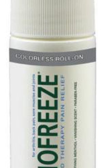 BioFreeze Professional Colorless Roll-on