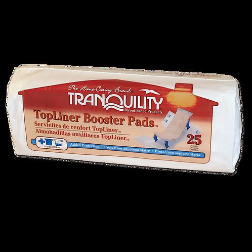 Tranquility Topliner Booster Pad, Regular - 2070