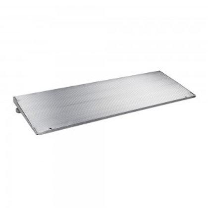 """PVI Aluminum Threshold - Elev8 - 32""""x 3'"""