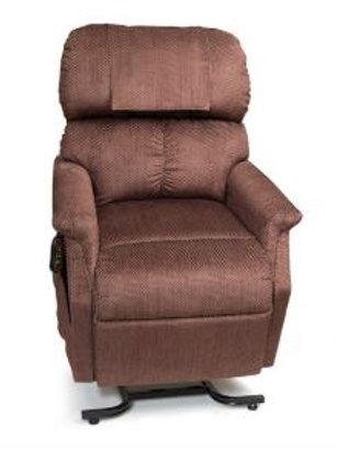 GoldenTech Comforter, Medium