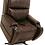 Thumbnail: VivaLift Atlas 2 Infinite Position Lift Chair - Pride PLR985