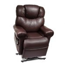 Power Cloud MaxiComfort Lift Chair - Golden Tech PR512