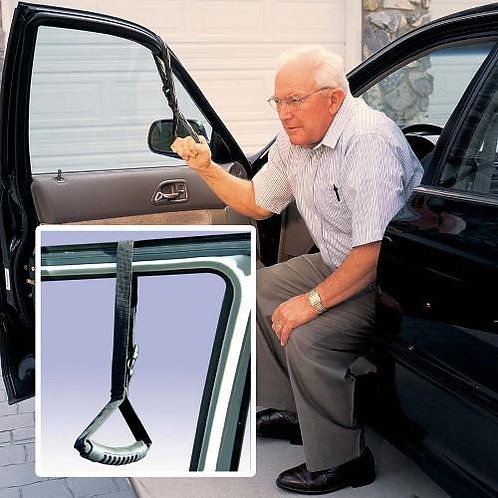 The Car Handle