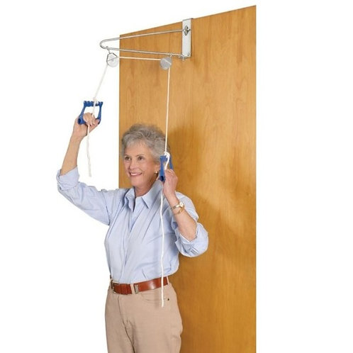 Outdoor Exercise Pulley