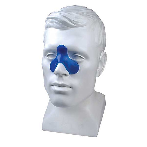 CPAP Soft Gel Nasal Cushion