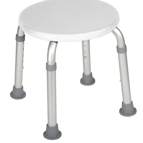 Shower Stool - Rose Health Care #RTL12004KD