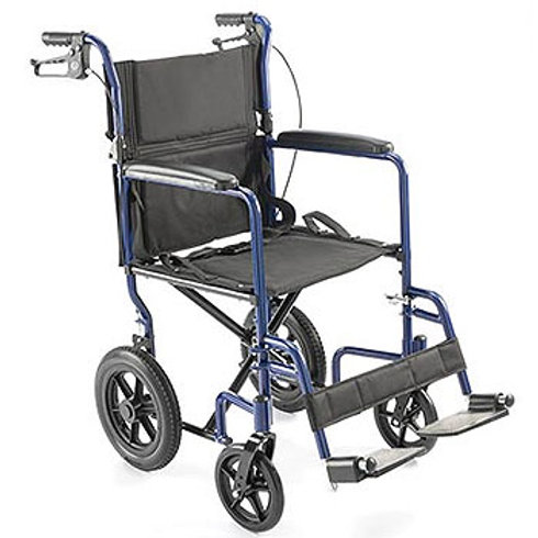 "ProBasics 19"" Transport Chair"