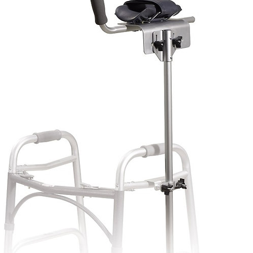 Universal Platform Walker Attachment - Rose Healthcare #1198