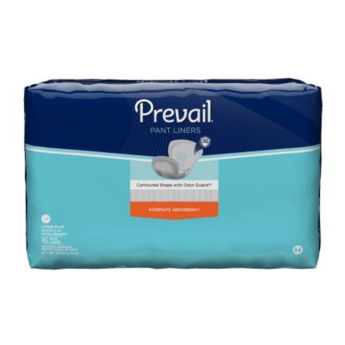 Prevail Pant Liners - PL-113/1; 6 bgs of 16 (96/cs)
