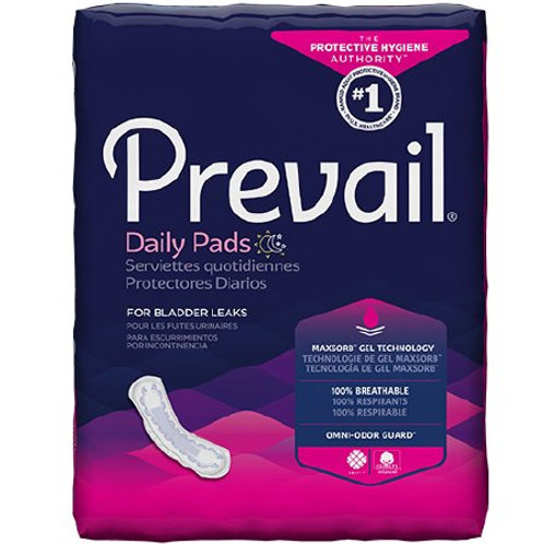 Prevail Pads - One Size Fits Most