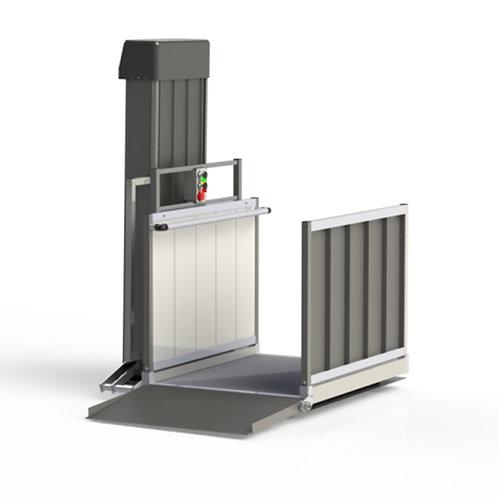 PASSPORT Vertical Platform Lift - EZ-Access