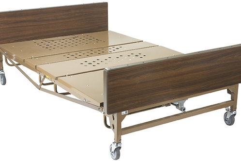 Full-Electric Bariatric Bed, 54""