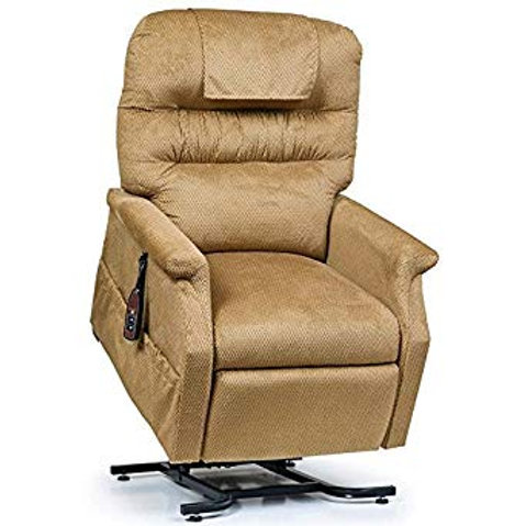 Monarch 3-Position Lift Chair - Golden Tech PR355