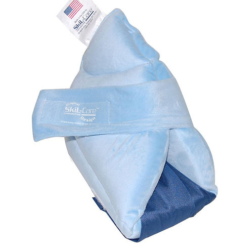 Skil Care Ultra Soft Fiber Filled Heel Cushion