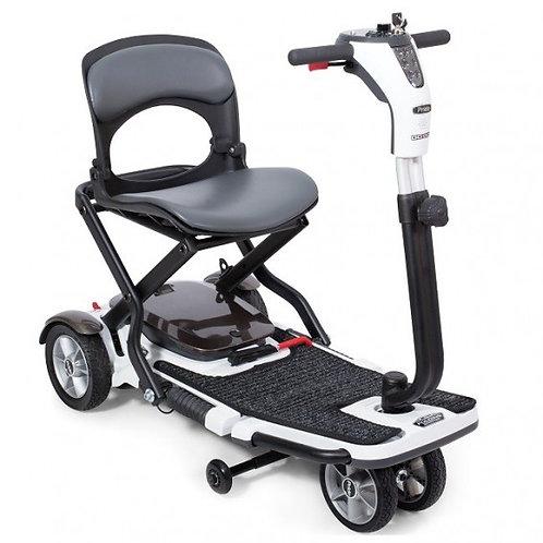 Pride Go-Go Folding Scooter 4-wheel
