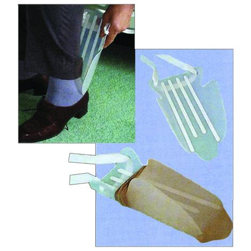 Universal No Bend Stocking and Sock Aid
