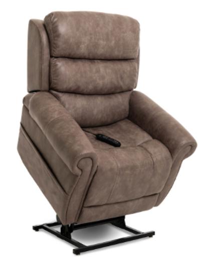 VivaLift Tranquil 4-Position Lift Chair - Pride PLR935