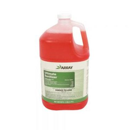Array Quat Clean Sanitizer