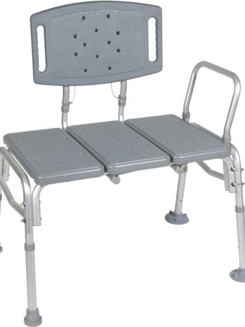 Drive- Bariatric Transfer Bench- 12025KD1