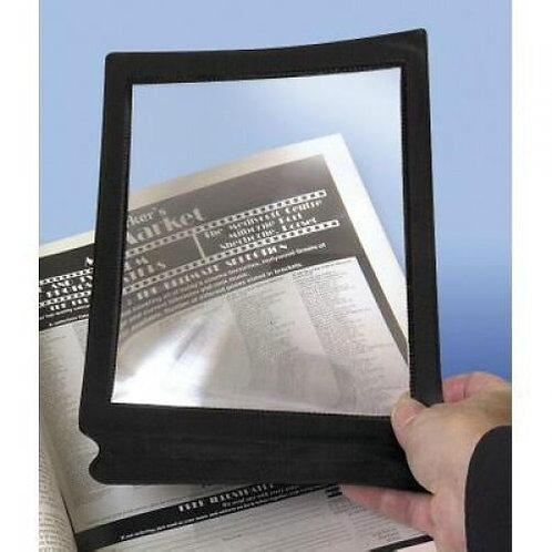 Framed Page Magnifier