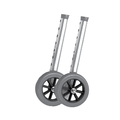 Walker Wheels - Rose Healthcare #1004-3, 1004-5