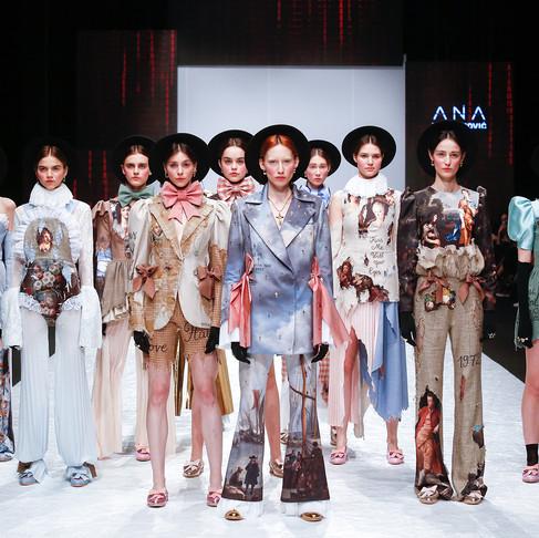 Belgrade Fashion Week Time!