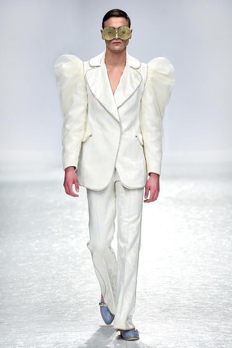 Model Branislav from Models INC