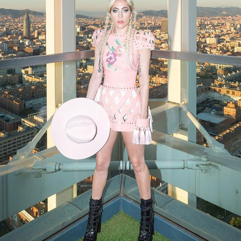 Lady Gaga X Ana Ljubinković!