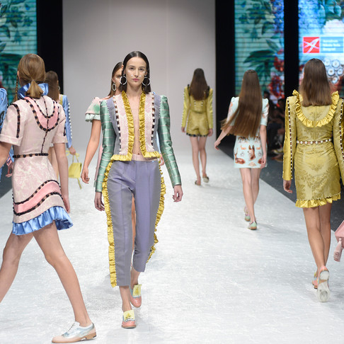 New collection presented at BFW!