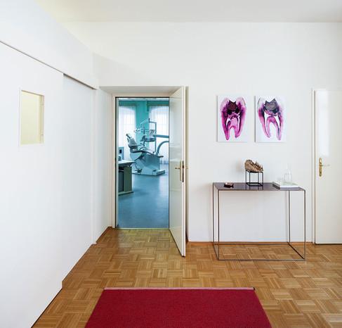 Projekt Ordination, 1010 Wien