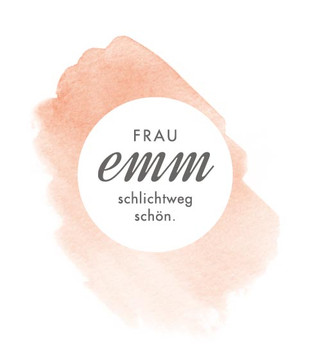 frau emm / Corporate Design