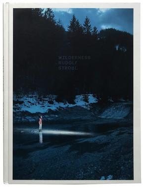Rudolf Strobl – Wilderness / Katalog