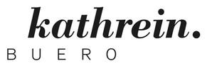 buero kathrein / Logoentwicklung