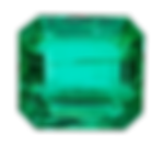 The Natural Gem Smaragd Emerald