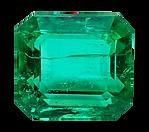 The Natural Gem Smaragd Emerald