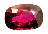 The Natural Gem Rubin Ruby