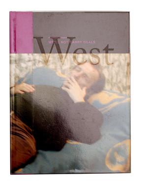 Franz West / We'll not carry coals / Ausstellungskatalog
