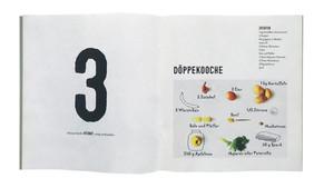Geburtstagsgeschenk für einen Gourmet / Wien
