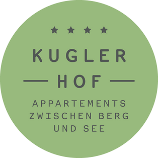 Kuglerhof / Corporate Design